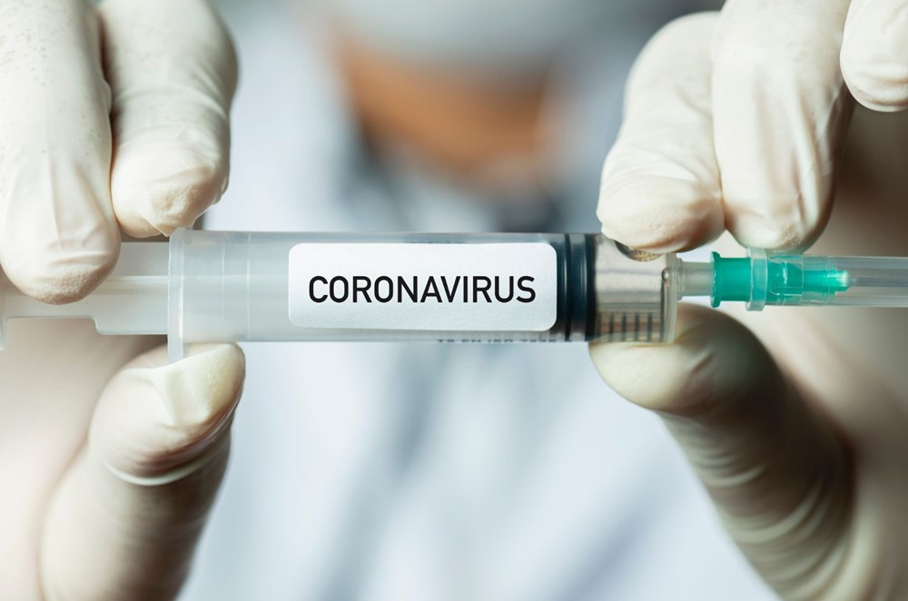 شروع واکسیناسیون کرونا در ترکیه